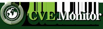 CVE Monitor Logo